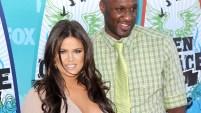 Mientras el ex jugador de la NBA se debate entre la vida y la muerte, repasamos su tormentosa relación con su ex esposa Khloé Kardashian.