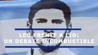 La vuelta de Messi a la selección argentina reabre un debate incombustible; por qué la estrella barcelonista no es capaz de trasladar a la...