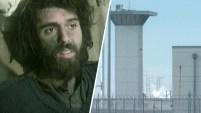 """Sale de prisión tras 17 años, John Walker Lindh, el """"Talibán estadounidense""""."""