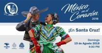 México en el Corazon - FEDJAL