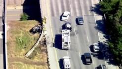 Accidente en Autopista 280 deja 1 persona muerta