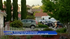 Policía investiga doble homicidio en San José