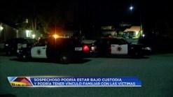 Policía podría haber detenido al hijo de pareja asesinada en San José