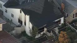 Anciana muere tras incendio en vivienda en San Mateo