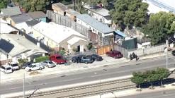 Intensa actividad policial en San José
