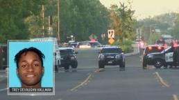 Arrestan a sujeto vinculado a tiroteo en Sacramento