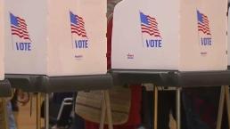 Buscan cambios en el sistema de voto del colegio electoral
