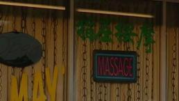 Cientos de establecimientos de masajes clausurados en San José