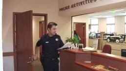 Crean plan de descanso para oficiales en San Mateo