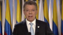 Expectativa por acuerdo en Colombia