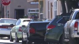 Falta de estacionamiento en Condado de San Mateo