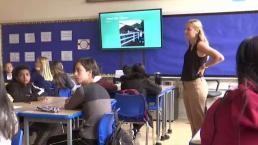 Fondos para retener a maestros de San Francisco