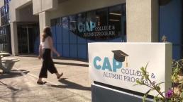 Fundación ofrece ayuda financiera a estudiantes en Richmond
