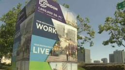 Futuro incierto por construcción en la estación Diridon