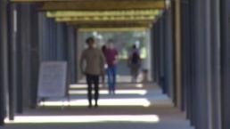 Nuevos horarios de entrada para estudiantes en CA