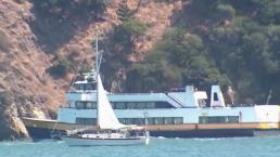 Padre enfrenta cargos tras muerte de menor en bote