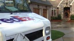 Policía lanza advertencia a ladrones de paquetes en Sunnyvale