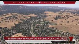 Registran sismos de magnitud 4.3 y 3.5 en la Bahía