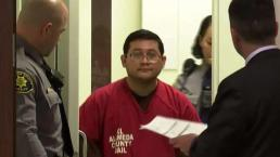 Sacerdote arrestado por sospecha de abuso sexual