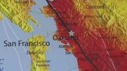 Terremoto en la falla de Hayward causaría cientos de muertes