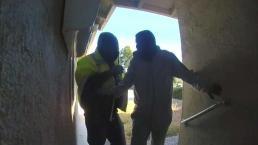 Policía sugiere cámaras de seguridad ante robos en San José