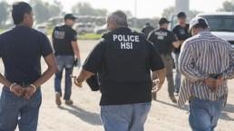 ICE cambia táctica de detenciones y triplica arrestos