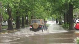 Mortales inundaciones en Texas