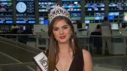 Miss México apuesta por las latinas en Miss Universo
