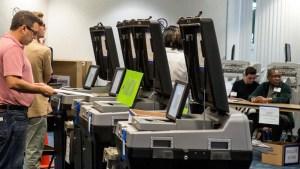 Se espera un aumento del voto hispano en elecciones