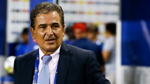 Pinto ve un buen camino para México en Rusia 2018