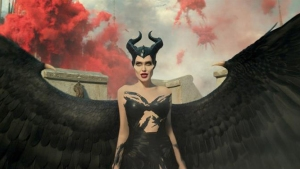 "Jolie regresa como ""Maleficent"" tras divorcio de Pitt"