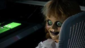 Annabelle llega a cines