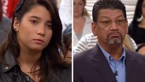 Caso Cerrado: ¿Está prostituyendo a su hija?
