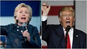 Test: ¿Con cuál candidato eres más compatible?