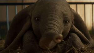 Dumbo llega a cines