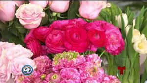 El arte de las flores