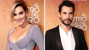 Gabriela Vergara y Khotan Fernández reflexionan sobre sus personajes