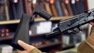 La NRA prefiere limitar regulaciones sobre las armas