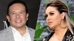 Chiquis Rivera arremete contra periodista mexicano