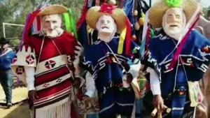 La magia de Michoacán
