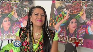 Lila Downs habla del reguetón