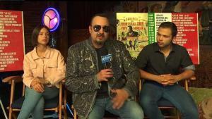 Pepe Aguilar habla de la seguridad de sus hijos