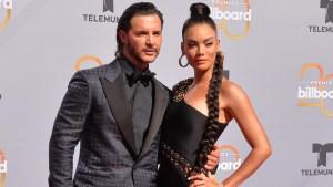 Zuleyka Rivera presume curvas y hasta novio en Premios Billboard