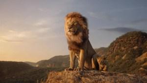 """""""The Lion King"""" es la cinta animada más taquillera"""