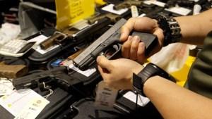 Cámara Baja presiona al Senado por control de armas