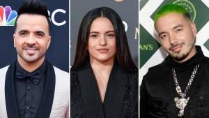 Grandes artistas se unen a la fiesta de Premios Billboard