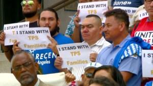 Gobierno apela fallo que mantiene vigente el TPS