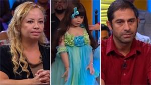 Caso Cerrado: tiene relaciones con muñeca de su hija muerta