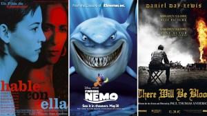 Las mejores películas del Siglo XXI según críticos de cine