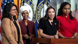 Quiénes son las demócratas que enfurecen a Trump